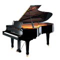 HQ Grand Piano Sound Plugin APK for Blackberry
