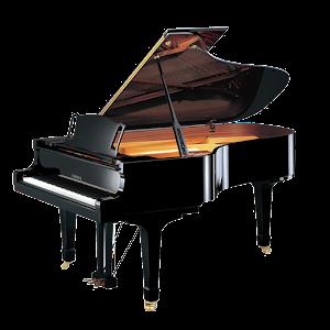 HQ Grand Piano Sound Plugin 音樂 App LOGO-APP試玩