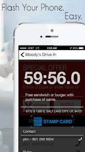 Restaurant Coupons by FORKS - screenshot thumbnail