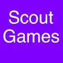 Scout Games logo