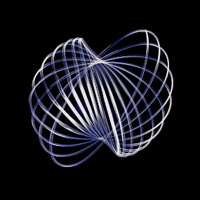 The art of light by Tom Mehlum - Abstract Light Painting ( light painting, shape, fun, light, photo, darkness, photography )