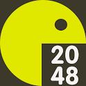 2048 Snake icon