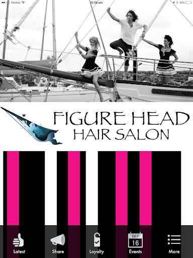 Figure Head Hair Salon