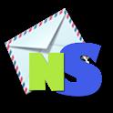 Nextsend logo