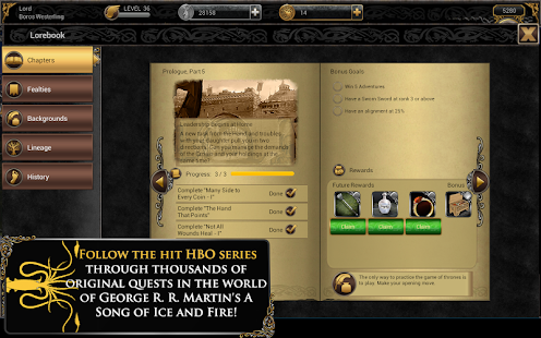Game of Thrones Ascent Screenshot 21