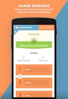 Screenshot of Randorium / Free raffles