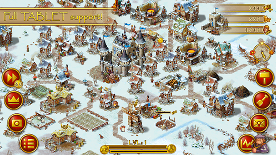 Townsmen Screenshot 39