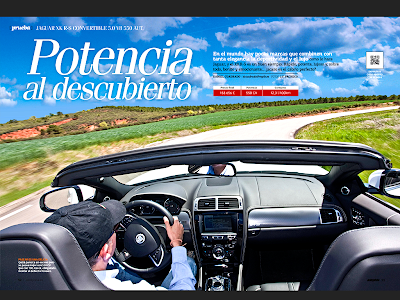 Revista Autopista screenshot 2