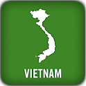 Vietnam GPS Map icon
