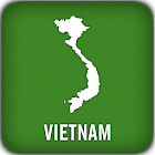 Vietnam GPS Map icon
