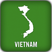 Vietnam GPS Map