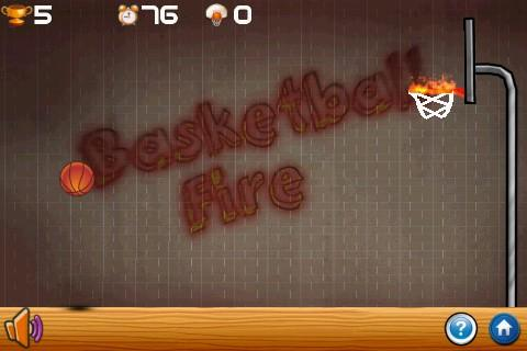 Street Basketball Shot - screenshot