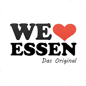 We love Essen