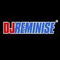 DJ REMINISE logo