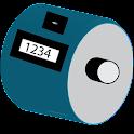 Counter (Clicker) logo