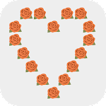 Heart Art - Emoji Keyboard 1.1 Apk
