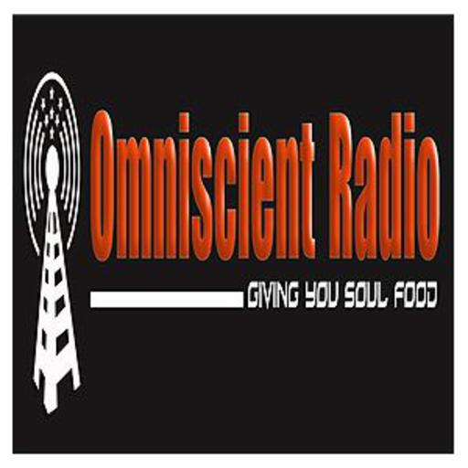 OMNISCIENT RADIO LOGO-APP點子