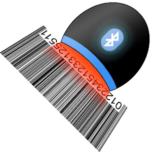 Bluetooth Barcode Scanner Demo 生產應用 App LOGO-APP試玩