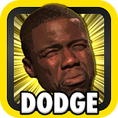 Dodge Kevin Hart Racing Game