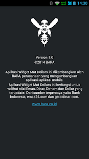 Mat Dollars (Widget)- screenshot thumbnail