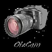 OizCam Pro - Dual Camera