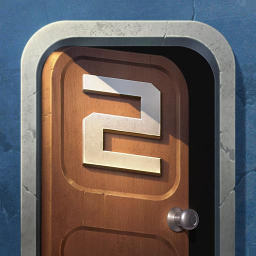 密室逃脱 : Doors&Rooms 2 解謎 App LOGO-APP試玩