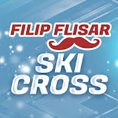 Filip Flisar Ski Cross