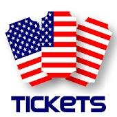 American Ticket App