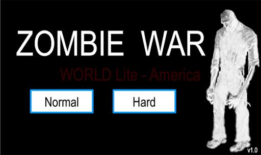 殭屍大戰Lite-美洲