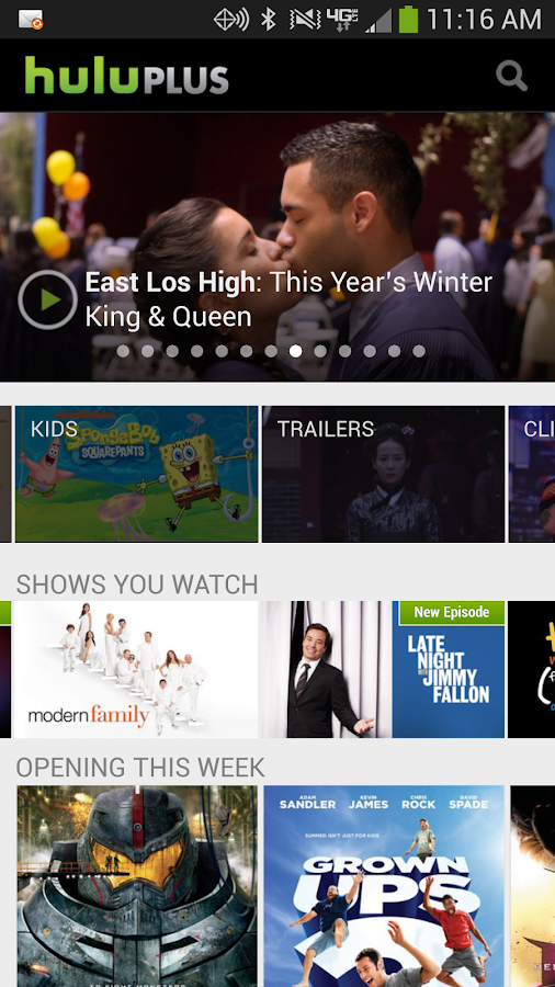 Hulu Plus - Android Apps on Google Play