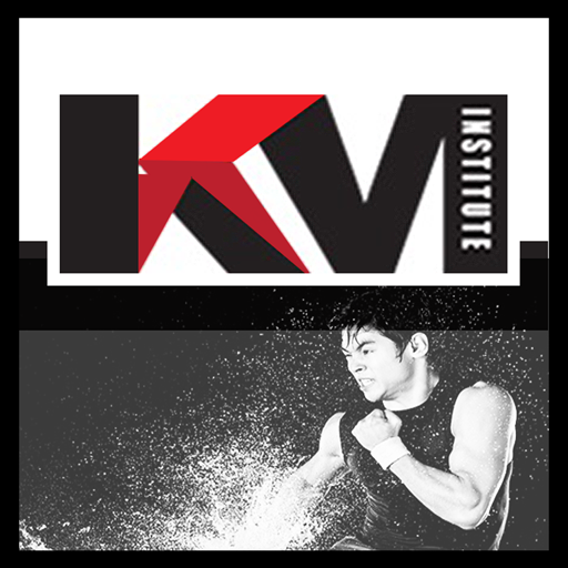 Institute of Krav Maga Cyprus LOGO-APP點子