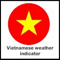 Vietnamese Weather Indicator icon