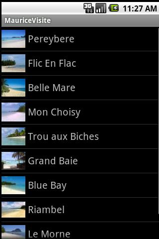 Guide de Voyage : Ile Maurice - screenshot