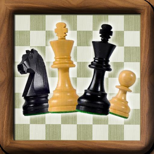 Chess 娛樂 App LOGO-APP試玩