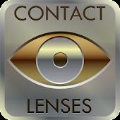 Contact Lenses PRO