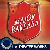 Major Barbara (George B. Shaw)