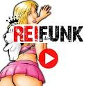 Musicas de Funk GRATIS ReiFunk icon