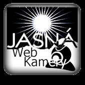 Jasná webkamery