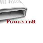 Huntsville Forester
