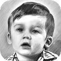 Sketch King-Color Sketch Pro