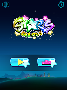 Stars Counter- screenshot thumbnail