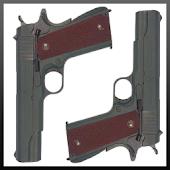 Lively Colt Pistol