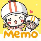 MillyK Memo Widget icon