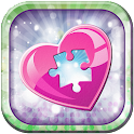 Valentine's Day Jigsaw Puzzles icon
