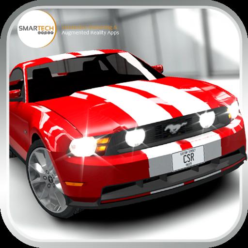 I-Cars 賽車遊戲 App LOGO-APP試玩