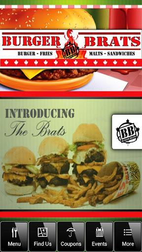 Burger Brats