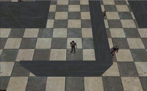 Dangerous Maze
