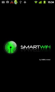 Smart WiFi - screenshot thumbnail