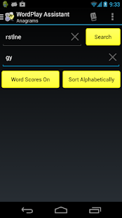 WordPlay Assistant - screenshot thumbnail