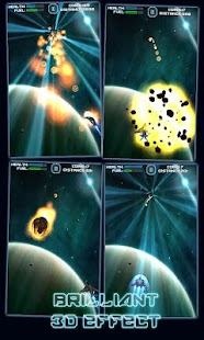 Rush Galaxy - screenshot thumbnail